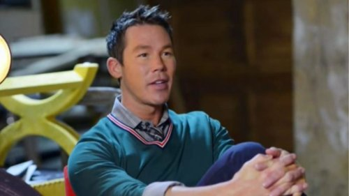 HGTV: What is David Bromstad's ethnicity? Fans wonder if host is Asian