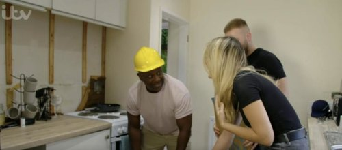 Who is Kunle Barker from Save Money My Beautiful Green Home?