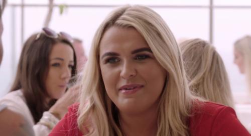 TOWIE's Saffron Lempriere reveals her ex-boyfriend in series 29