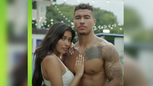 Are Aimee and Wesley from Love Island USA still together? Relationship status explored