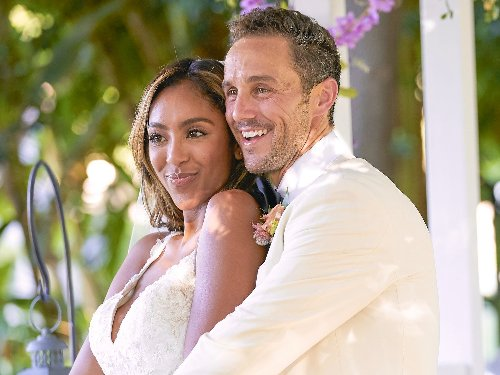 'The Bachelorette' couple Tayshia Adams and Zac Clark have begun wedding planning