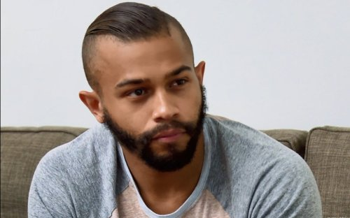 'Married at First Sight' star Ryan Oubre reveals what's keeping him from consummating his marriage to Clara Berghaus