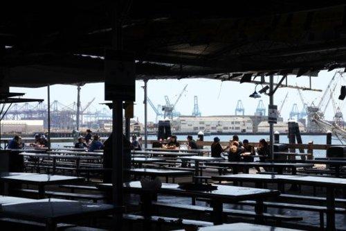 San Pedro Fish Market is leaving its longtime harbor home. What happens next?