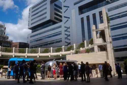 Li Ka-Shing's Flagship CK Asset Mulls Sale Of UBS London Headquarters For $1.4 Billion: Report