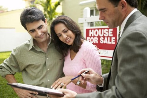 Four Tips To Protect Yourself In A Competitive Real Estate Transaction