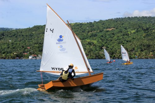 Lugsail setup resources to maximise performance and control