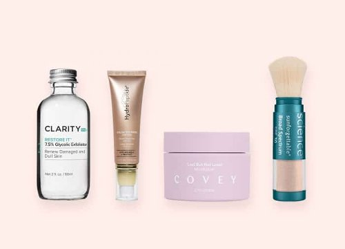 5 Things to Incorporate Into Your Summer Skin-Care Routine, According to Top Derms