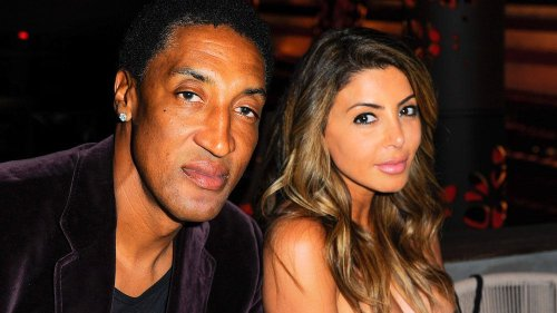 12 Years in the Making: Scottie and Larsa Pippen Finally Sell Florida Home