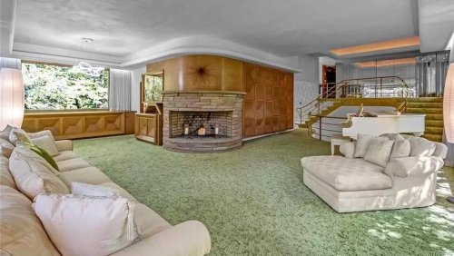 Who Will Unlock This Midcentury Modern Time Capsule in Western NY?