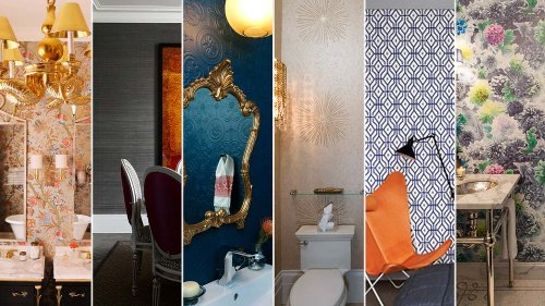 Stuck on You: 6 New Wallpaper Trends That Will Make You Say 'Wow'