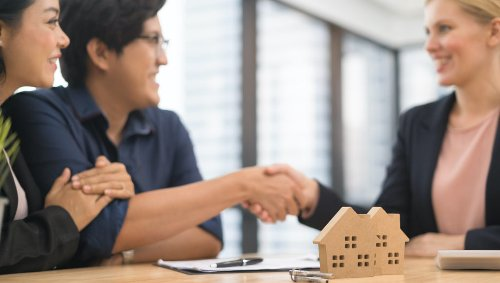 Home Buyers Receive Momentary Reprieve as Mortgage Rates Dip