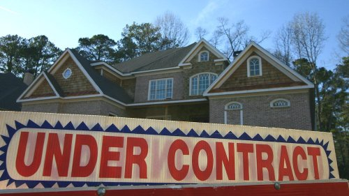 What Does 'Under Contract' Mean in a Real Estate Listing?