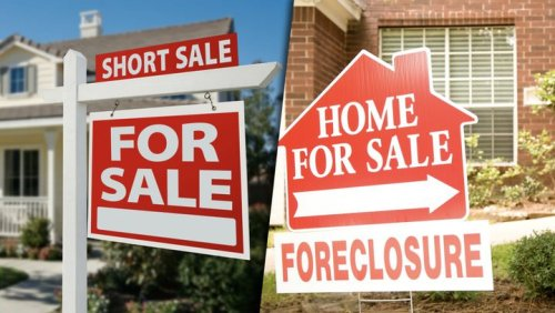 What Is the Difference Between a Short Sale and Foreclosure?