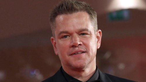 Sold! After Slashing $3M From Pacific Palisades Pad, Matt Damon Finds a Buyer