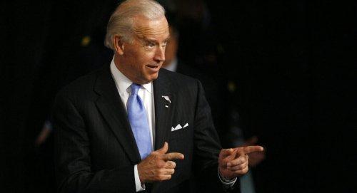 Biden's Gun Schemes Illustrate the Foolishness of Firearms Regulations
