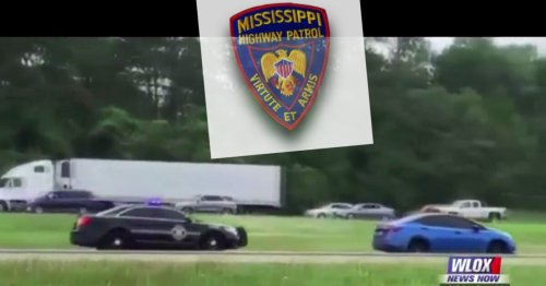 Mississippi Cops Kill Baby in Barrage of Gunfire