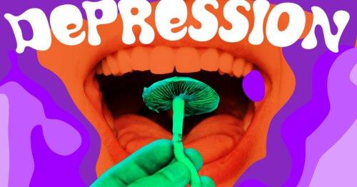Magic Mushrooms: Oregon Legalizes Breakthrough Treatment
