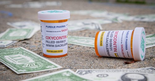 Most Opioid Settlement Funds Aren't Going to Addiction Services