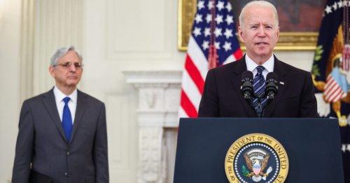 Biden's Gun Control Plans Won't Do Much To Address Surging Homicides
