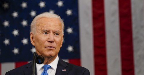 Biden's Tax Plan Means 60 Percent of Taxpayers Will Pay More