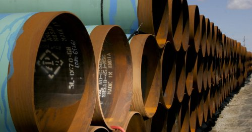 Keystone Pipeline's Cancellation Shows How Arbitrary Presidential Power Subverts the Rule of Law