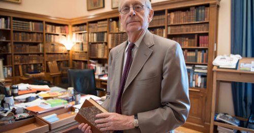 Is Stephen Breyer About To Retire? His Clerk-Hiring Spree Suggests Otherwise.