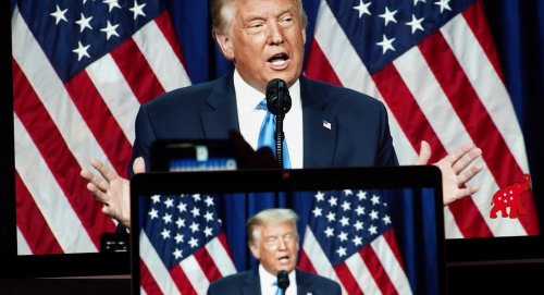 Big-Spending Trump