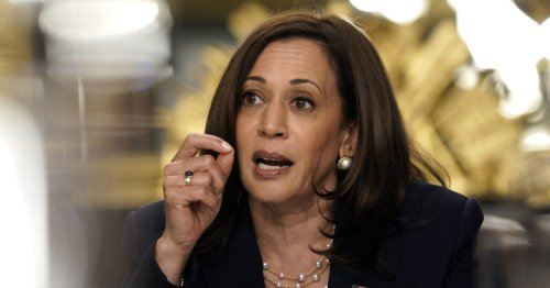 Kamala Harris Says She Isn't 'Discounting the Importance of the Border.' Why Won't She Visit It?