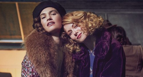 Enjoy the Quirky Moodiness of Amazon's Costume Drama The Pursuit of Love