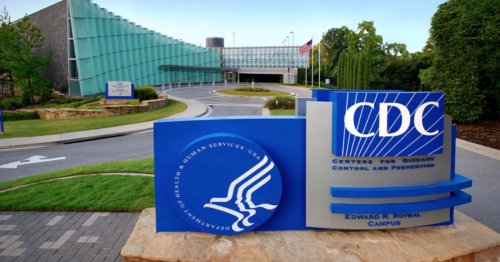 CDC Greatly Exaggerates Risk of Outdoor COVID-19 Transmission