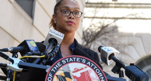 Baltimore's Top Prosecutor Attempts To Send FCC Against Local Fox Affiliate