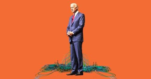 Why Biden's Broadband Bonanza Is Likely to Fail