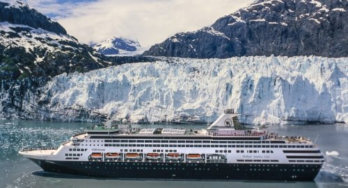 Rather Than Eliminating a Terrible Cruise Ship Law, Alaska's Lawmakers Just Want To Exempt Their Ports