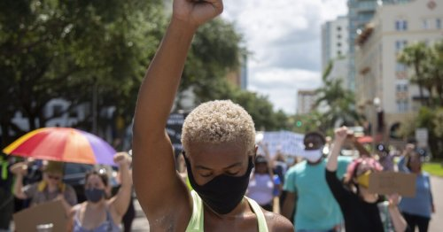 Florida Anti-Riot Law 'Violates the First Amendment,' Says Court in Scathing Rebuke of Gov. Ron DeSantis