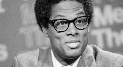 The Conversion of Thomas Sowell