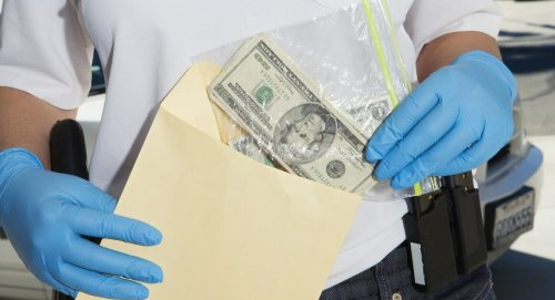 Maine Becomes 4th State To Repeal Civil Asset Forfeiture