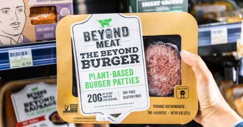 Texas Lawmakers Push a Likely Unconstitutional Ban on Plant-Based Food Producers Labeling Their Products 'Meat,' 'Beef,' 'Pork'