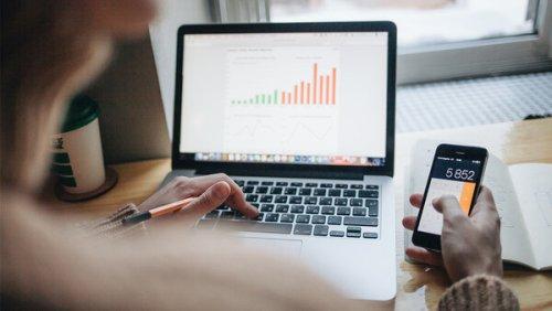 La inversión en Digital supera por primera vez a la TV generalista | Reason Why