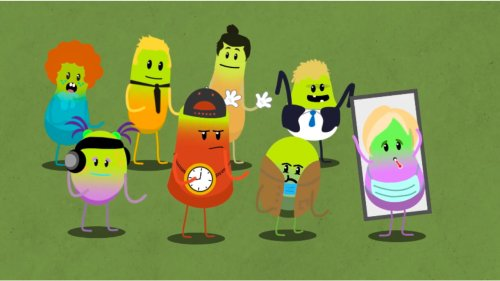 "Vuelven a versionar la exitosa campaña ""Dumb Ways to Die"" para advertir sobre la pandemia"