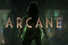 """""""Arcane"""": Seht euch hier den Trailer zur League of Legends-Serie an"""