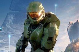 Halo Infinite: Neuer Trailer stellt die Kampagne vor