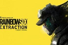 Rainbow Six Extraction: Ubisoft gibt Release-Termin bekannt und zeigt neue Spielszenen
