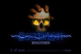 Shadow Man: Video zeigt Original und Remaster im direkten Grafikvergleich