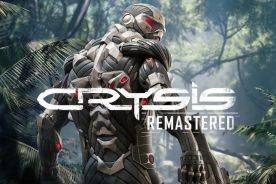 Crysis Remastered ist ab sofort auf Steam erhältlich