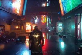 Vigilance 2099 ist ein Mix aus Prey 2 und Blade Runner und ich liebes es jetzt schon