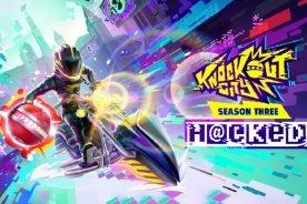Knockout City: Das erwartet euch in Saison 3