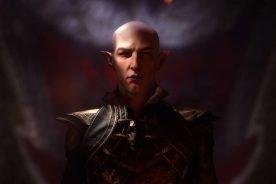 Dragon Age 4 erscheint vermutlich erst 2023