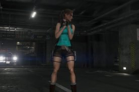 Resident Evil 2 Remake: Diese Mod bringt Lara Croft ins Spiel