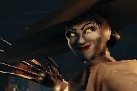 So würde Resident Evil Village also auf der PS1 aussehen