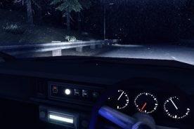 Das Retro-Horrorspiel Chasing Static erscheint im Oktober